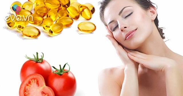 Top 10 mặt nạ cà chua giúp trị mụn dưỡng da trắng đẹp mịn màng