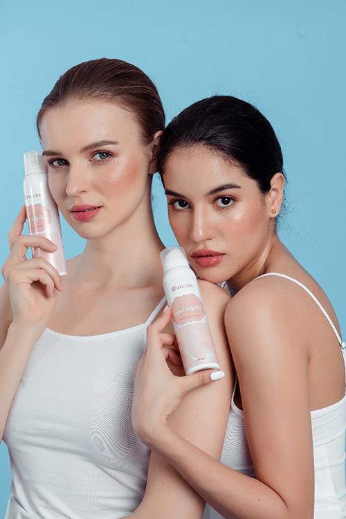 Có gì hot trong sản phẩm xịt trắng da Việt Nam đạt chuẩn công thức châu Âu? - 1