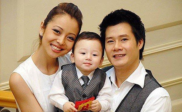 Lý do ly hôn của sao Việt: Người vác dao rượt vợ, người bị chồng xem là máy đẻ