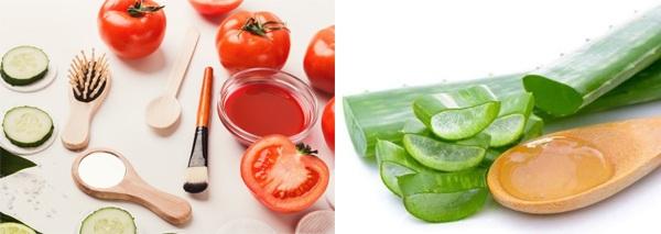 Top 10 mặt nạ cà chua giúp trị mụn dưỡng da trắng đẹp mịn màng - 11