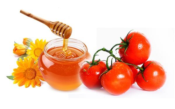 Top 10 mặt nạ cà chua giúp trị mụn dưỡng da trắng đẹp mịn màng - 3