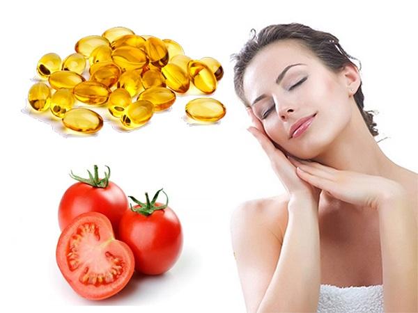 Top 10 mặt nạ cà chua giúp trị mụn dưỡng da trắng đẹp mịn màng - 6