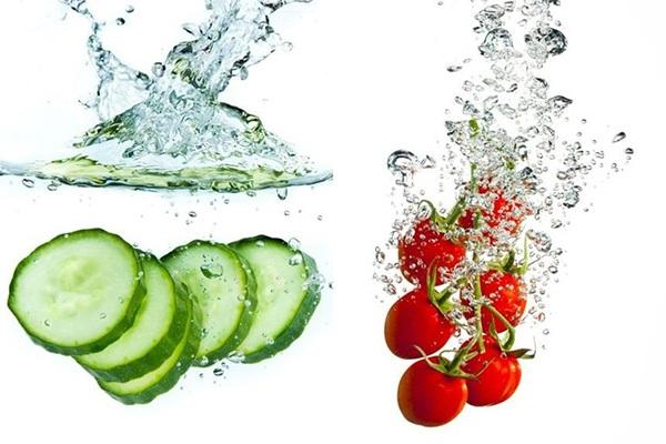 Top 10 mặt nạ cà chua giúp trị mụn dưỡng da trắng đẹp mịn màng - 9