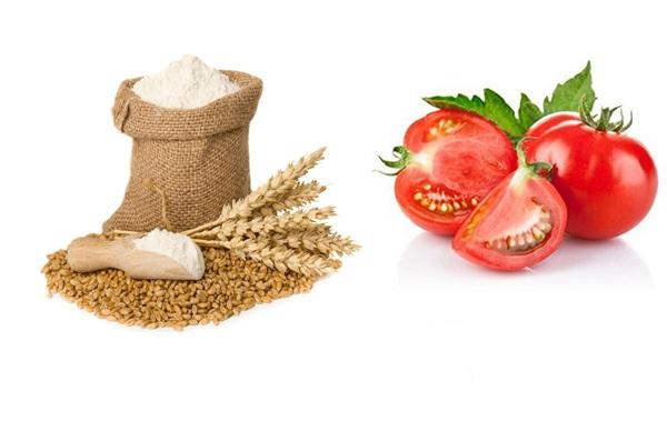 Top 10 mặt nạ cà chua giúp trị mụn dưỡng da trắng đẹp mịn màng - 10