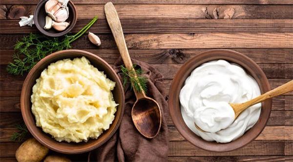 Top 12 mặt nạ khoai tây dưỡng da trắng sáng và trị thâm nám hiệu quả - 1
