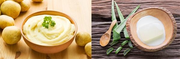 Top 12 mặt nạ khoai tây dưỡng da trắng sáng và trị thâm nám hiệu quả - 13