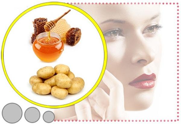 Top 12 mặt nạ khoai tây dưỡng da trắng sáng và trị thâm nám hiệu quả - 3
