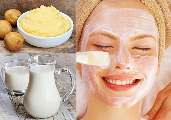 Top 12 mặt nạ khoai tây dưỡng da trắng sáng và trị thâm nám hiệu quả - 4