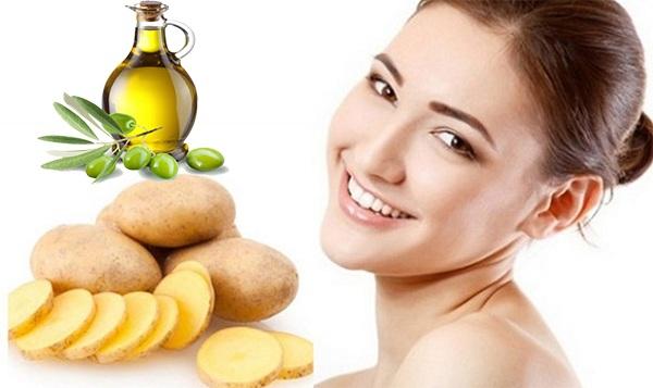 Top 12 mặt nạ khoai tây dưỡng da trắng sáng và trị thâm nám hiệu quả - 8