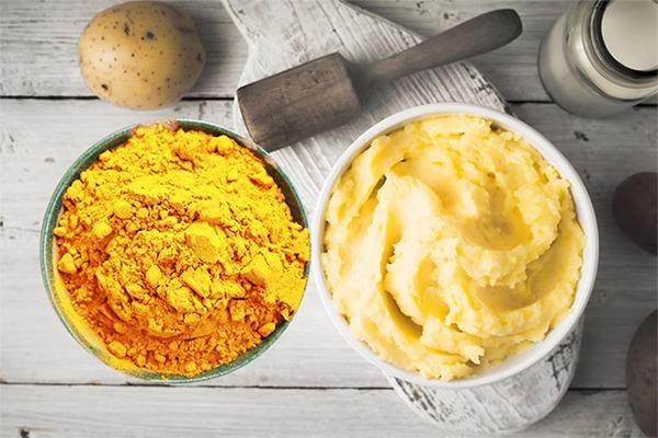 Top 12 mặt nạ khoai tây dưỡng da trắng sáng và trị thâm nám hiệu quả - 9
