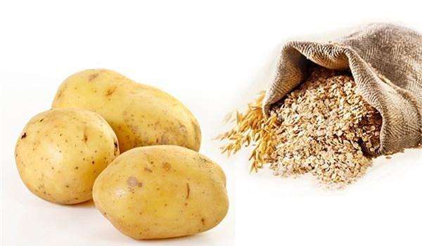 Top 12 mặt nạ khoai tây dưỡng da trắng sáng và trị thâm nám hiệu quả - 10