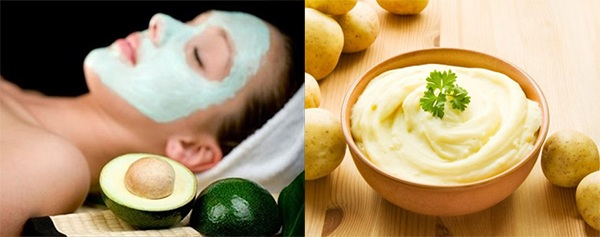 Top 15 mặt nạ bơ giúp trị mụn làm đẹp da tự nhiên hiệu quả nhất - 15