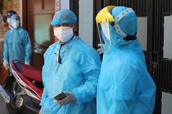 Đà Nẵng phát hiện thêm 8 ca mắc COVID-19 lây nhiễm trong cộng đồng