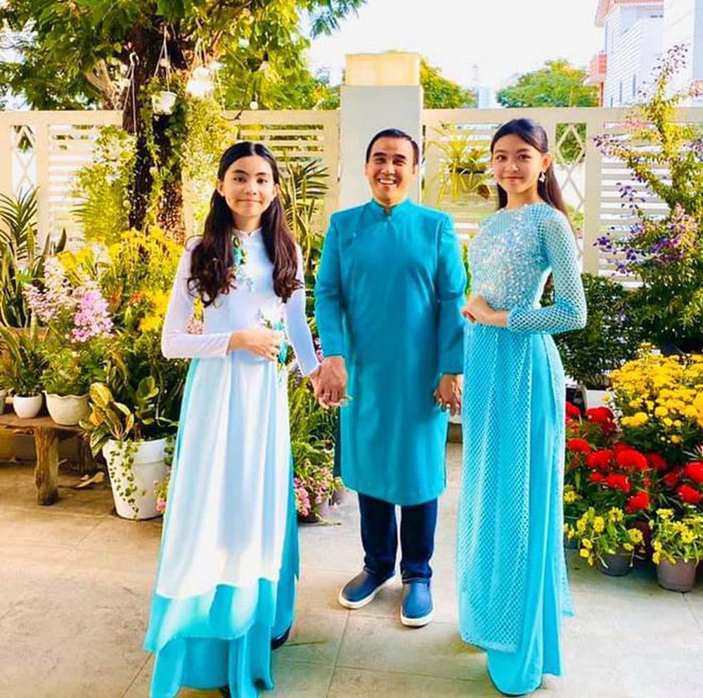 Vợ chồng Quyền Linh kết hôn 15 năm nhưng không ngủ chung giường - 4