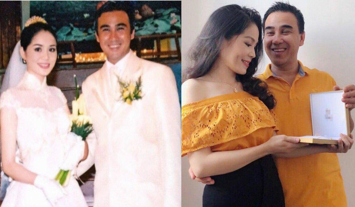 Vợ chồng Quyền Linh kết hôn 15 năm nhưng không ngủ chung giường - 8