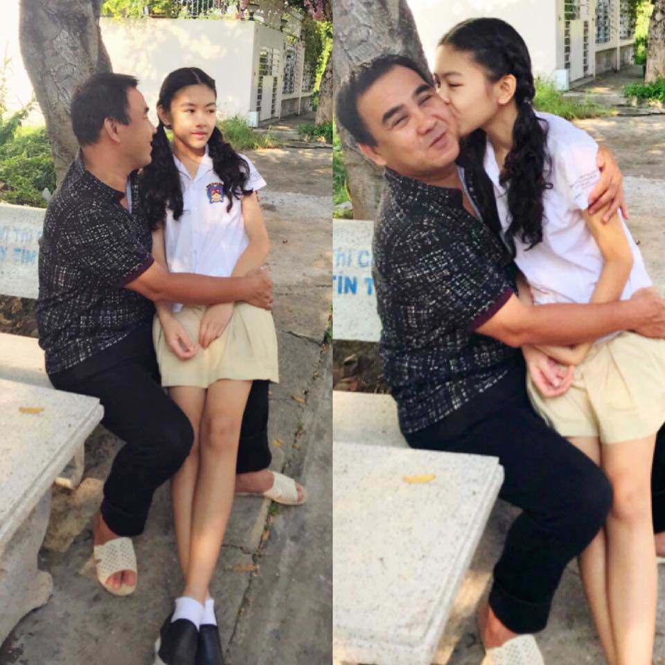 Vợ chồng Quyền Linh kết hôn 15 năm nhưng không ngủ chung giường - 7