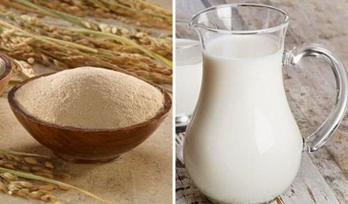 7 cách tắm trắng bằng cám gạo, không tốn đồng nào mua mỹ phẩm da vẫn trắng sáng - 9