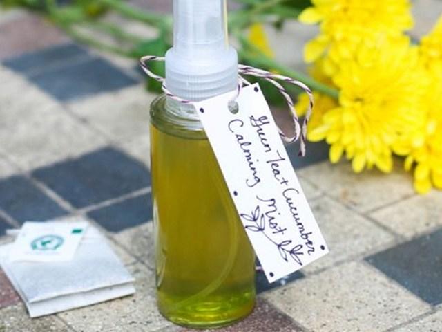 Phương pháp làm đẹp không thể tin nổi: dưỡng nhan từ nước tiểu cho da trắng sáng, mịn màng
