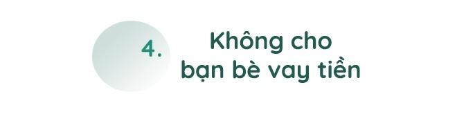 """quy tac """"4 khong"""" giup duong mich tro thanh """"nu han tu"""", dieu cuoi khong ai tin noi - 15"""