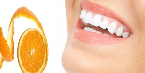20 Cách làm trắng răng tại nhà nhanh nhất hiệu quả và tiết kiệm