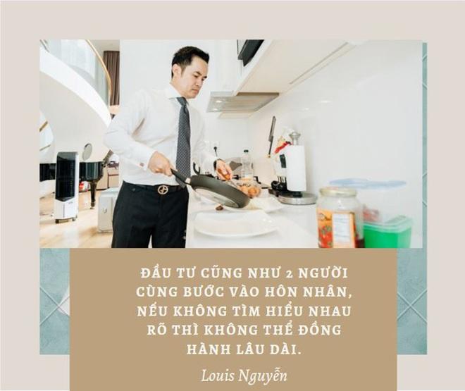chan dung dai gia viet doi tu kin tieng, thich di cho va nau nuong - 5