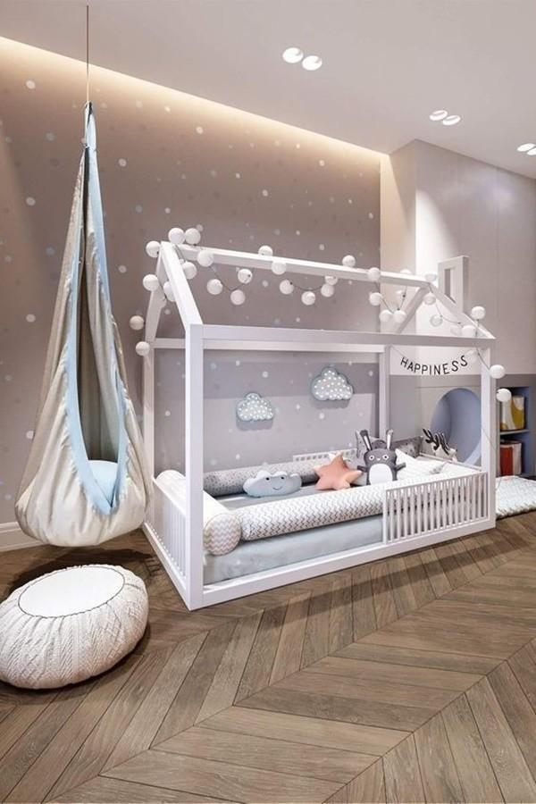 Những mẹo chọn giấy dán tường phòng ngủ đẹp rụng rời bất cứ ai cũng phải xao xuyến - ảnh 3