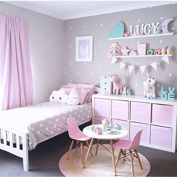 Những mẹo chọn giấy dán tường phòng ngủ đẹp rụng rời bất cứ ai cũng phải xao xuyến - ảnh 1