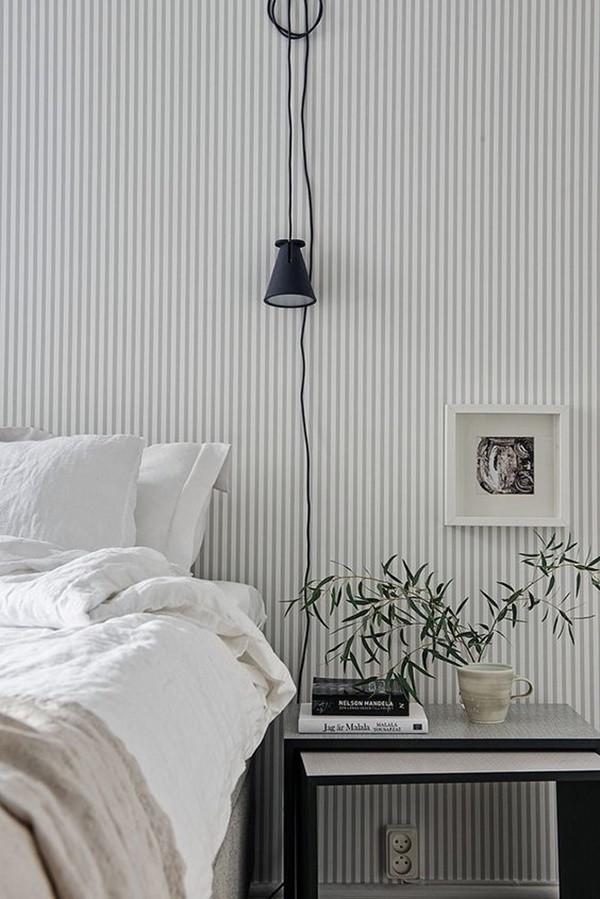 Những mẹo chọn giấy dán tường phòng ngủ đẹp rụng rời bất cứ ai cũng phải xao xuyến - ảnh 16