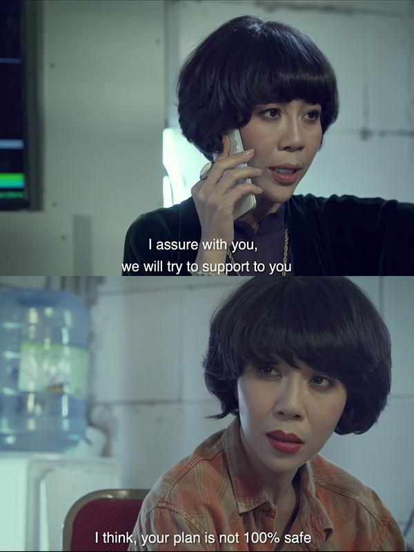 web drama banh beo huu dung dap tan dinh kien ve chi embanhbeo - 3