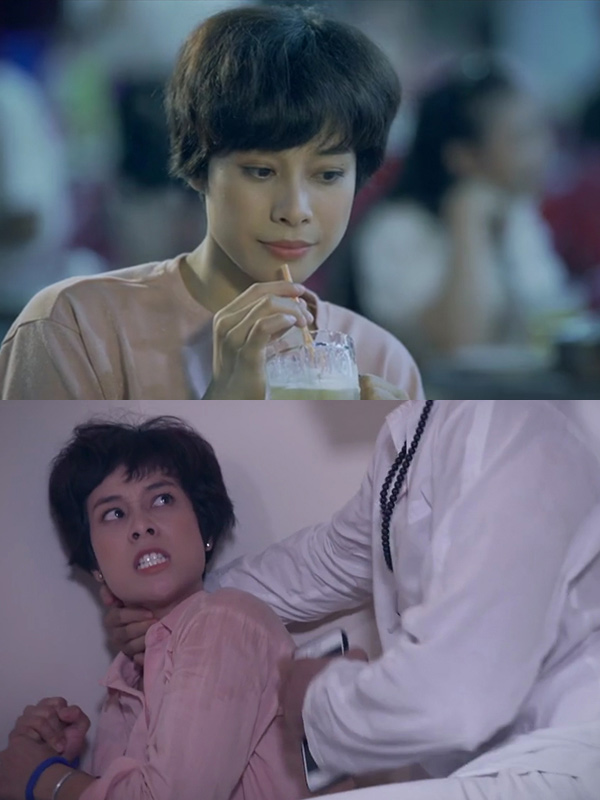 web drama banh beo huu dung dap tan dinh kien ve chi embanhbeo - 5