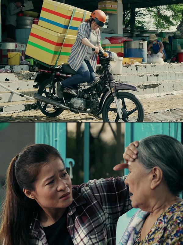 web drama banh beo huu dung dap tan dinh kien ve chi embanhbeo - 6