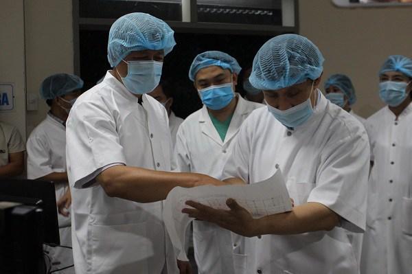 Phát hiện 6 ca mắc COVID-19 ngoài cộng đồng tại Đà Nẵng, không liên quan đến các bệnh viện