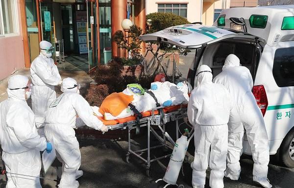 Bệnh nhân mắc COVID-19 tử vong sẽ được xử lý theo quy trình như thế nào?