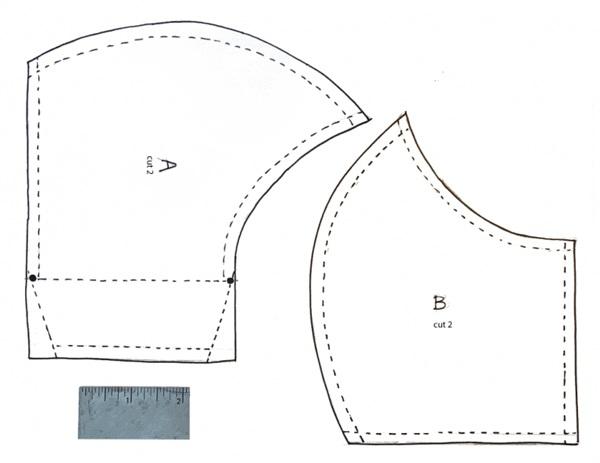 thoi trang mùa dịch: ao mưa thành áo bảo hộ, xuất hiện mẫu khẩu trang trong suốt - 18