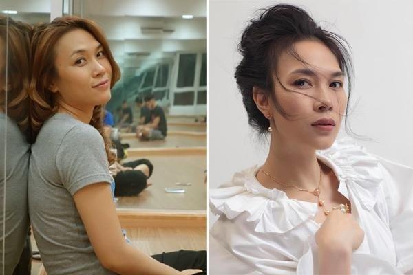 Soi mặt mộc sao Việt: Người trẻ ra bao nhiêu, người làm fan vỡ mộng - 5