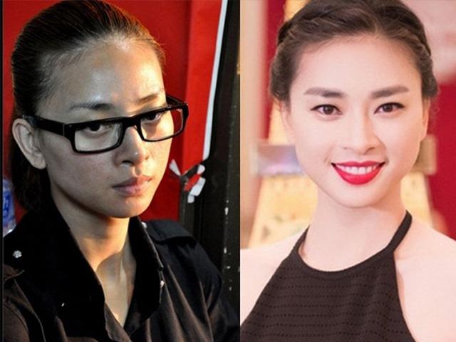 Soi mặt mộc sao Việt: Người trẻ ra bao nhiêu, người làm fan vỡ mộng - 7