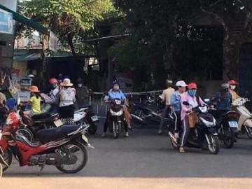 Bệnh nhân 621 vừa công bố đi từ Đà Nẵng về, ra chợ gặp nhiều người nhưng không nhớ ai