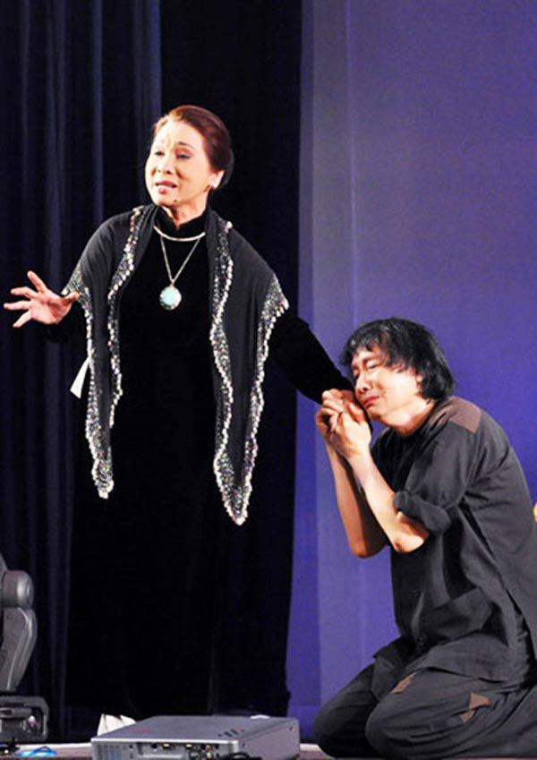 Nữ nghệ sĩ học vị cao nhất làng cải lương, 3 lần chán sống, được mệnh danh là amp;#34;Rich Womanamp;#34; - 6