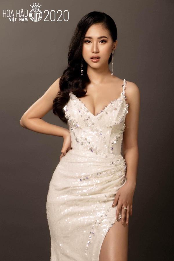 Dành học bổng nửa tỷ, nữ sinh có dung mạo giống Tiểu Vy vẫn quyết thi Hoa hậu Việt Nam - 3