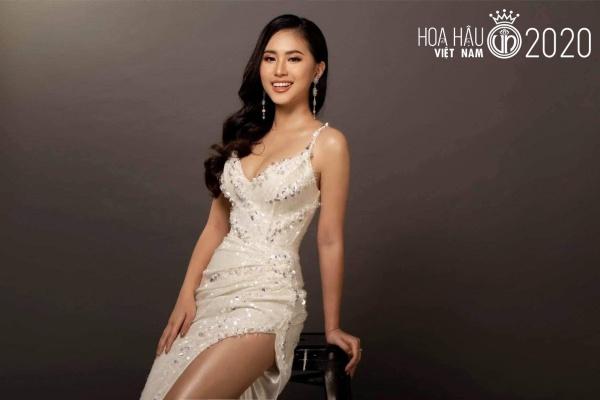 Dành học bổng nửa tỷ, nữ sinh có dung mạo giống Tiểu Vy vẫn quyết thi Hoa hậu Việt Nam - 4