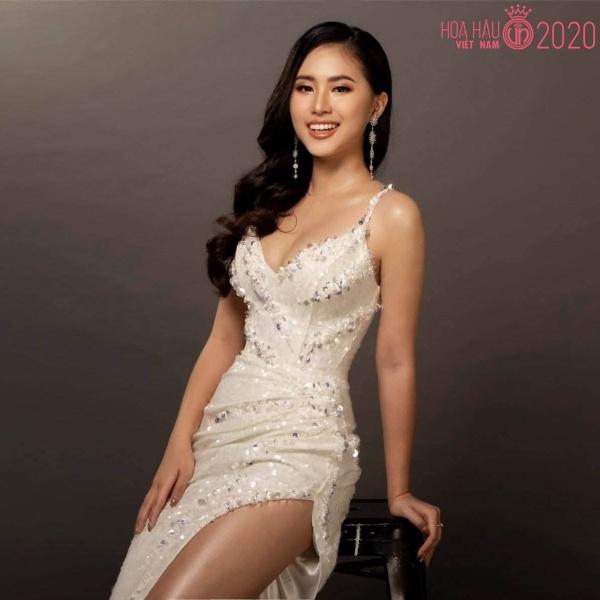 Dành học bổng nửa tỷ, nữ sinh có dung mạo giống Tiểu Vy vẫn quyết thi Hoa hậu Việt Nam - 8