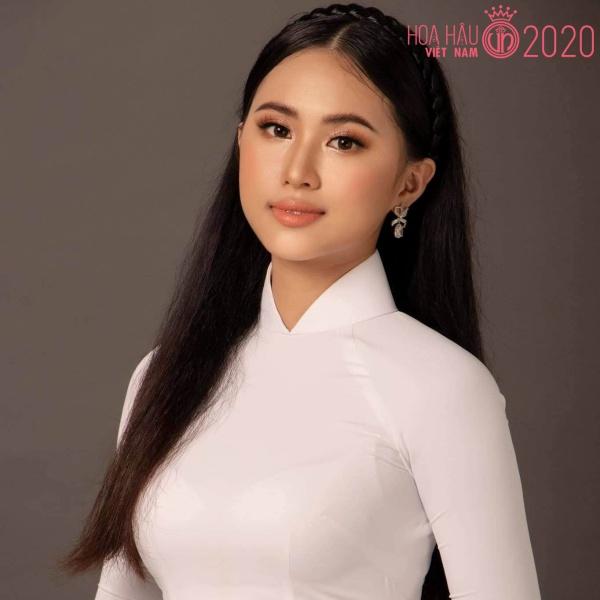 Dành học bổng nửa tỷ, nữ sinh có dung mạo giống Tiểu Vy vẫn quyết thi Hoa hậu Việt Nam - 5