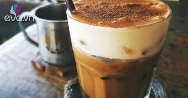Cách làm cafe trứng thơm ngon mà không hề tanh