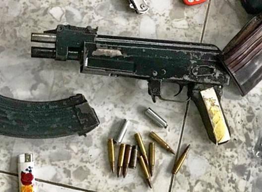 Thiếu gia giang hồ Tiền Giang sai đàn em nổ súng bắn chết người bị bắt giữ - Ảnh 2