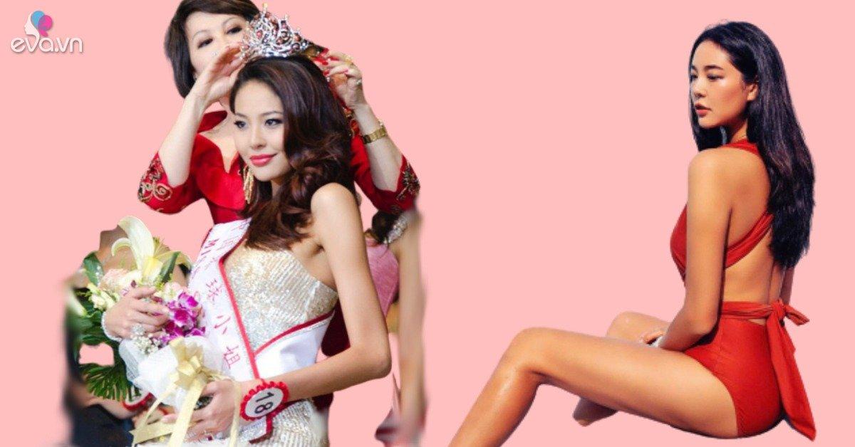 Dính thị phi làm tiểu tam, nhan sắc hiện tại của nàng Hoa hậu làm người khác ngạc nhiên
