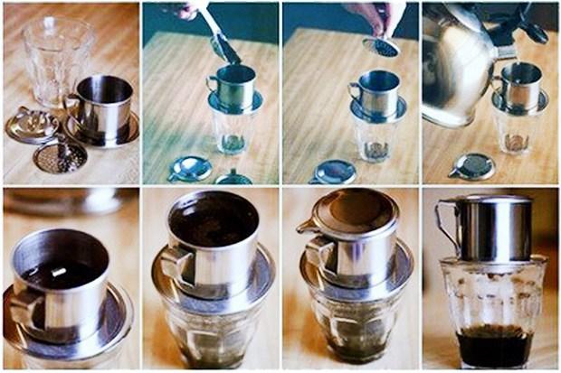 Cách làm cafe trứng thơm ngon mà không hề tanh - 2