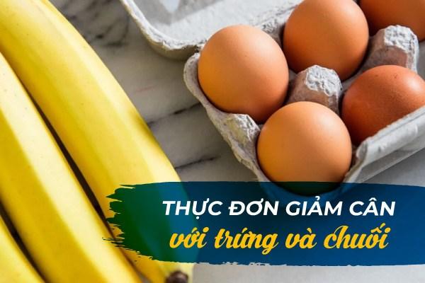 Có thực đơn giảm cân với trứng sau 1 tháng bạn đánh bay 7kg mỡ thừa - 3