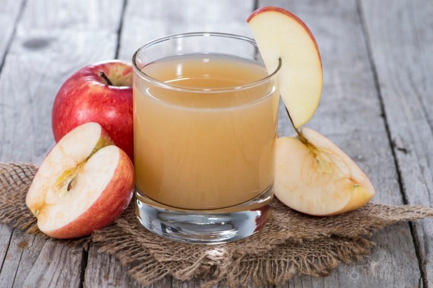 Công dụng của nước ép táo và thời điểm uống nước ép táo tốt nhất - 4