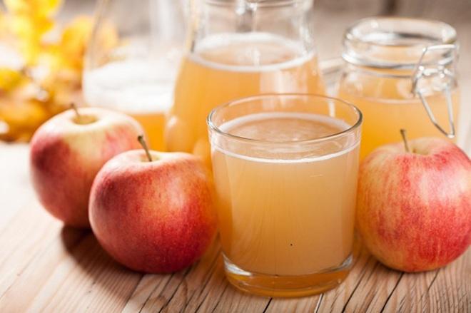 Công dụng của nước ép táo và thời điểm uống nước ép táo tốt nhất - 3
