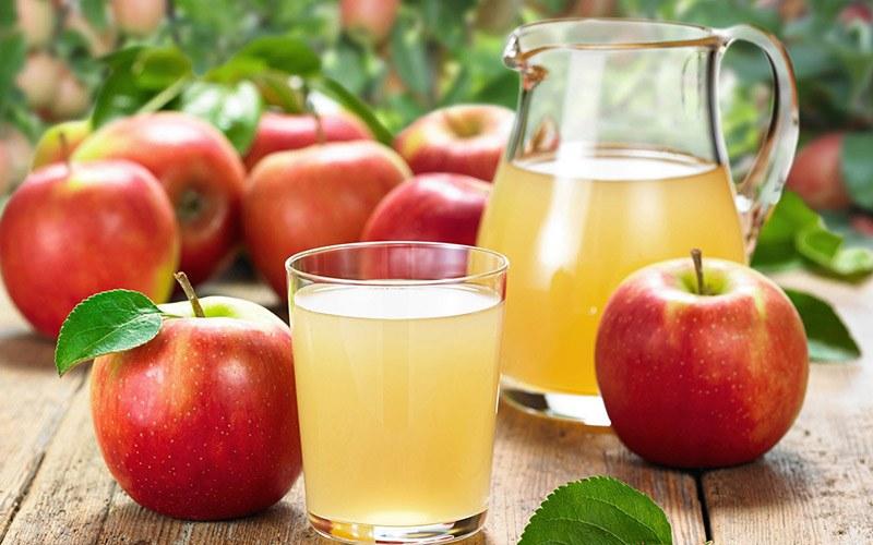 Công dụng của nước ép táo và thời điểm uống nước ép táo tốt nhất - 1